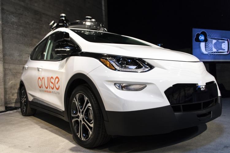 Autonomous cars closer than we think
