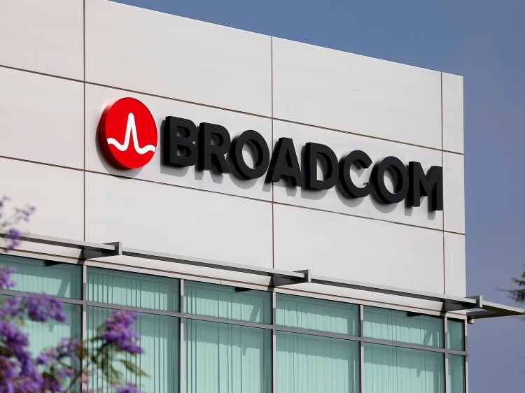Broadcom faces FTC antitrust probe