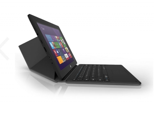 10-inch Windows tablet with keyboard goes for €179