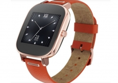 ZenWatch could have four-day battery
