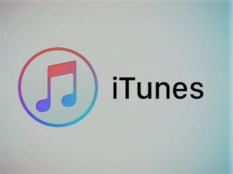 Apple May Axe iTunes For A 'Spotify-esque' Model