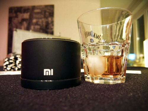Xiaomi Wireless Bluetooth Speaker reviewed