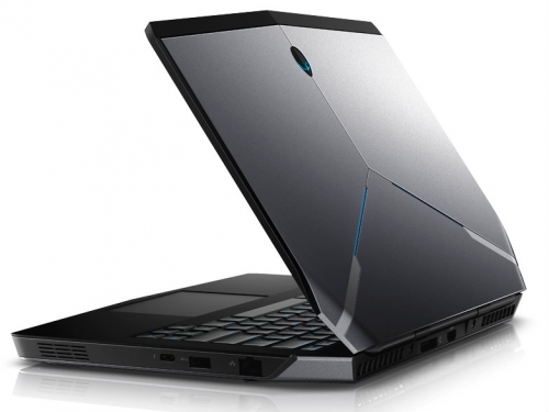 Alienware 13, 15 and 17 got Skylake