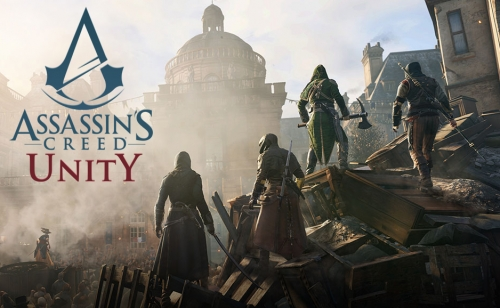 Assassin's Creed Unity Patch 4 on hold