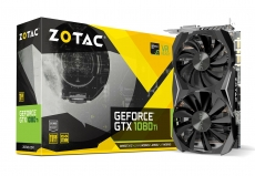 ZOTAC releases small GeForce GTX 1080 Ti