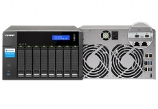 QNAP releases first Thunderbolt 2 NAS