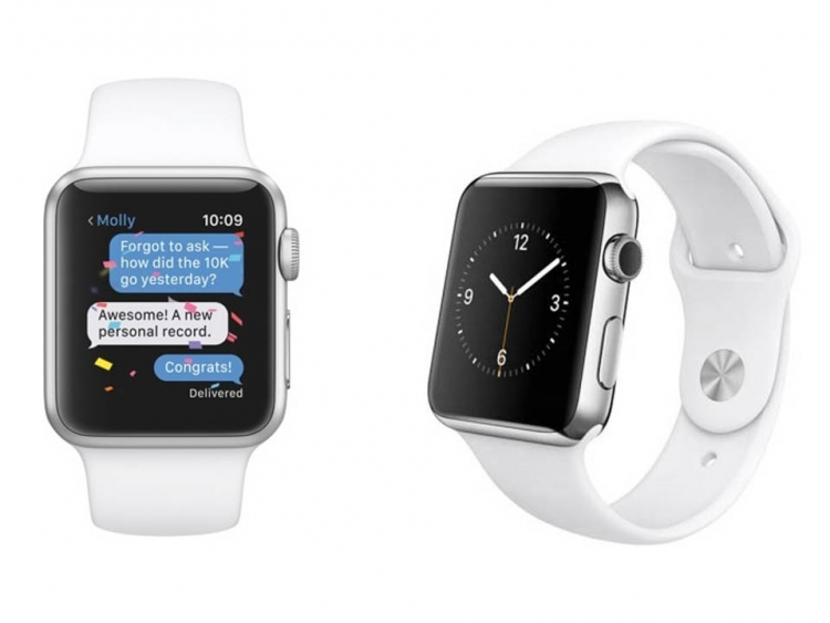 Apple overtakes Fitbit and Xiaomi to become largest wearables seller