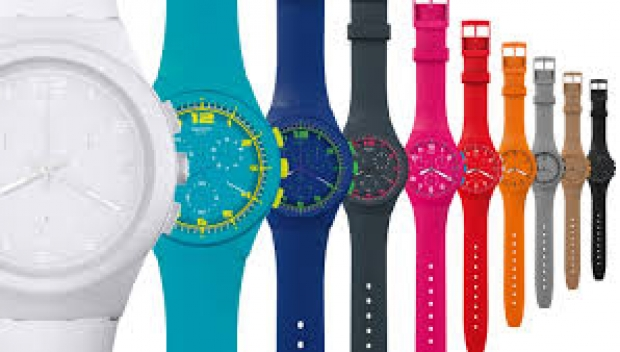 Swatch enters the wearable OS market