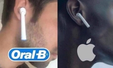 Apple patents Airbuds tracking your health