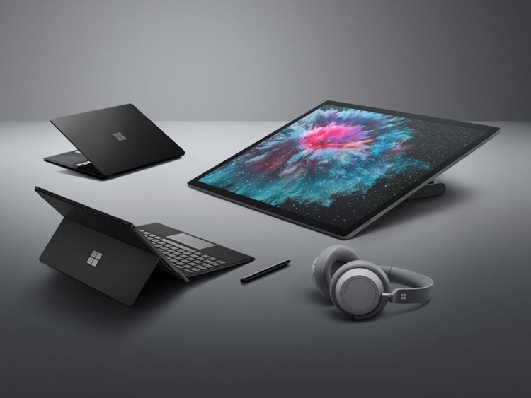 Microsoft is testing Surface Laptop with AMD