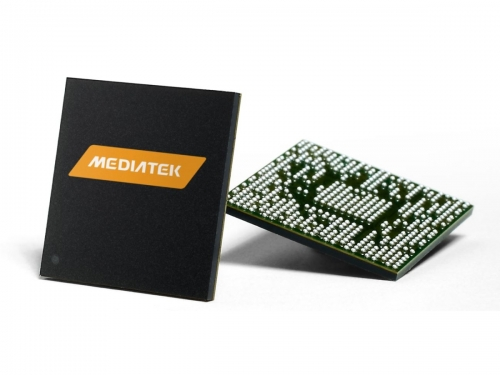 MediaTek's octa-core MT6795 SoC spotted in GeekBench