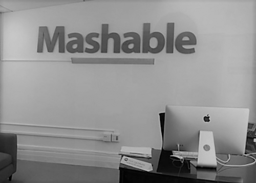Ziff Davis close to buying Mashable