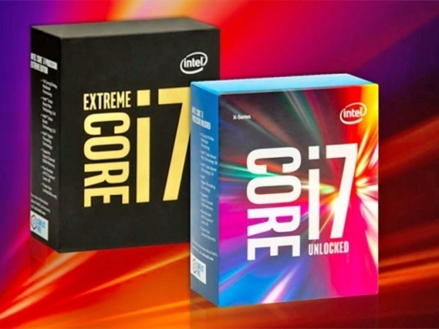 Intel Skylake-X and X299 chipset could come earlier
