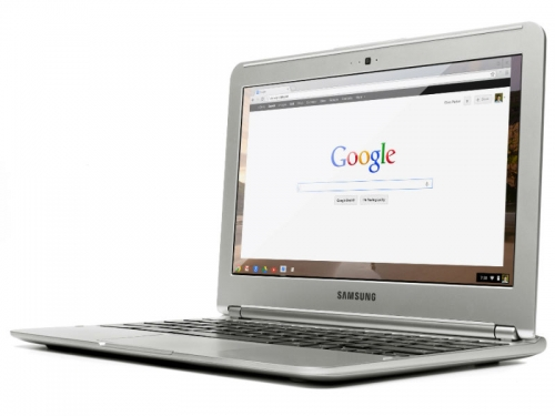 AMD not interested in Chromebooks