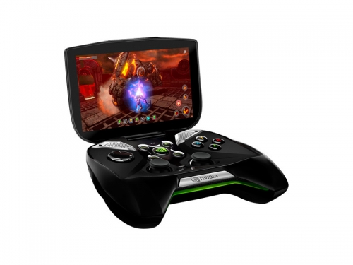 Tegra X1 Shield portable in works