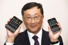 Blackberry gives up on Smartphones