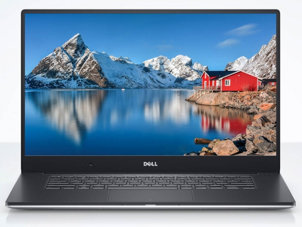 Dell Precision 5520 is world's lightest 15-inch mobile workstation