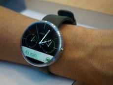 New Moto 360 around the corner