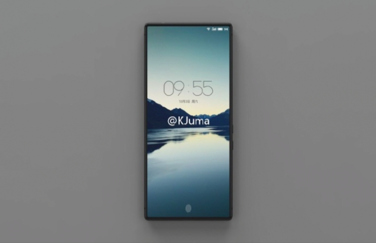 Samsung Galaxy S8 promotional videos on YouTube: Here's your first look