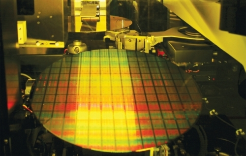 TSMC lands chip orders for 12nm process