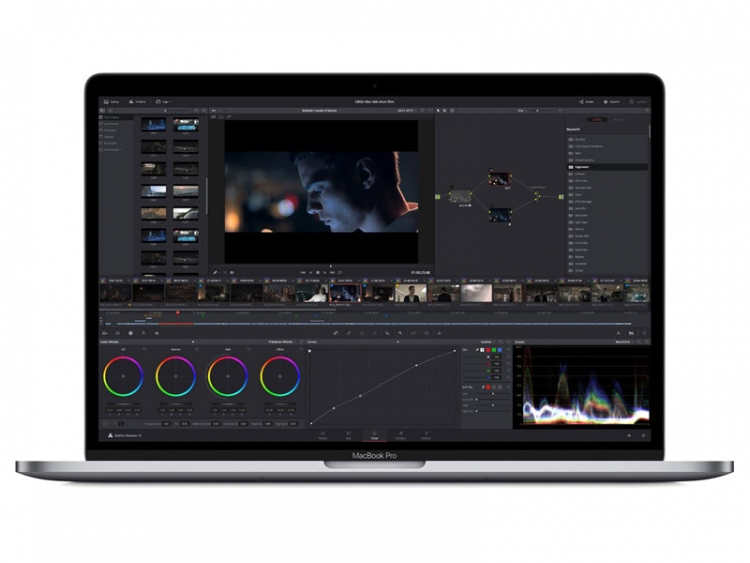 MacBook Pro Software Update Released To Fix CPU Throttling Issue