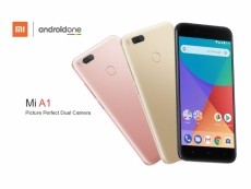 Xiaomi Mi A1 could get fast charging with Oreo