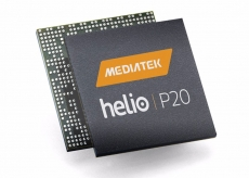 MediaTek introduces Helio P20