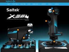 Logitech acquires Saitek for cool $13 million