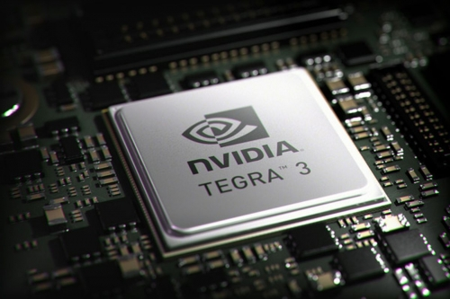 SoftBank buys big chunk of Nvidia