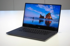 Dell stuffs an InfinityEdge display into XPS 15