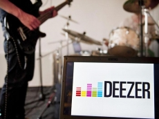 Julia Herd joins Deezer