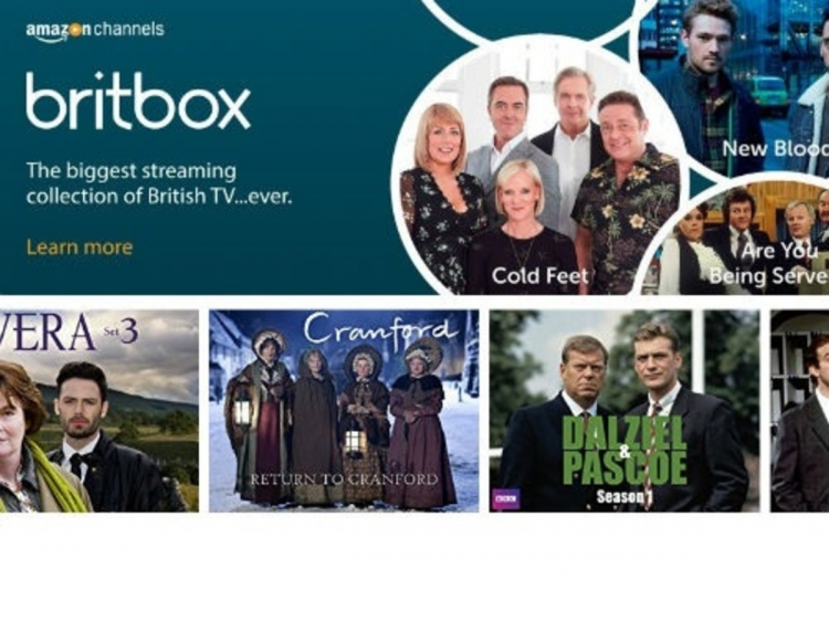 BBC and ITV to bring BritBox to the UK