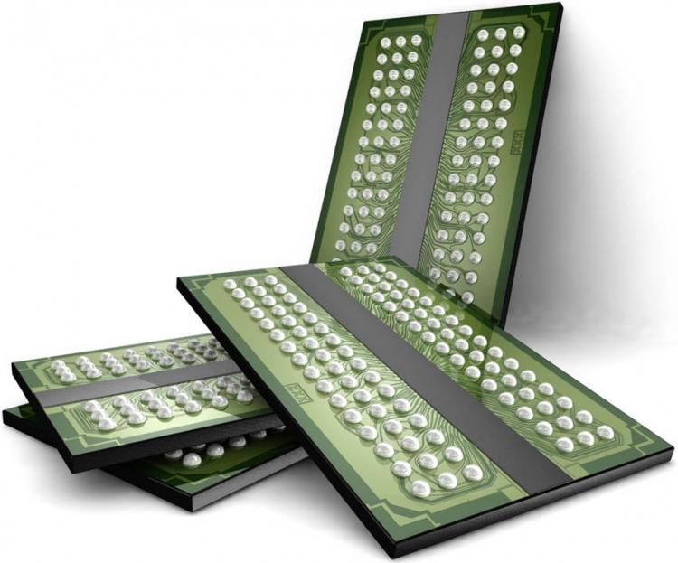 Micron Technology, Inc. (NASDAQ:MU) beats 1Q profit forecasts
