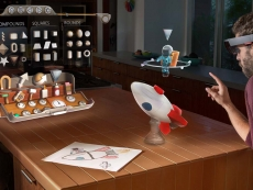 Microsoft releases Hololens development kit