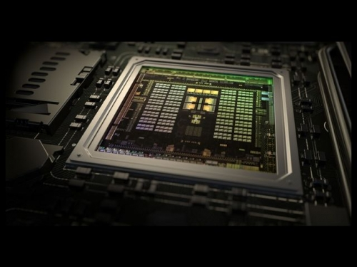 Nvidia to make its Tegra Next SoC announcement on August 22