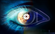 Samsung getting iris scanners