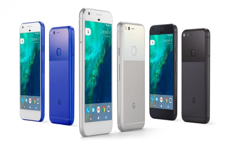 Market Challenge: Can The Pixel Deliver For Google?