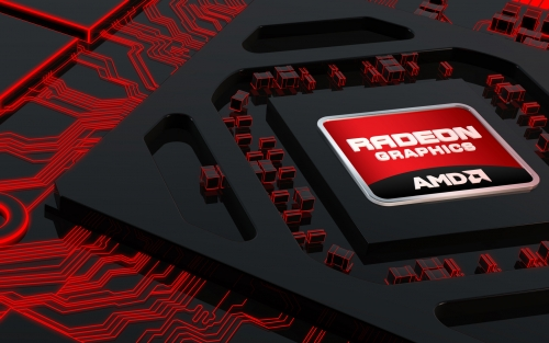 AMD snubs Windows 8