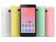 Xiaomi Redmi 2A takes on Moto E