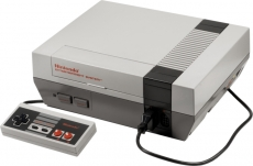 Nintendo next gen console ready for March