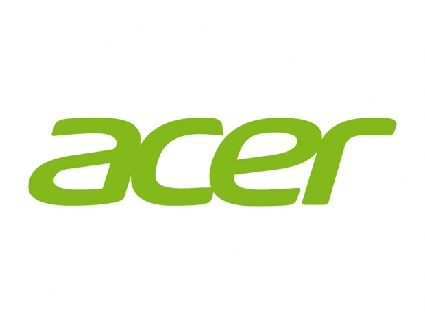 Acer expects significant growth in Chromebooks, gaming PCs
