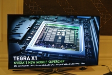 Nvidia Tegra X1 benchmarked, close to 60K in Antutu