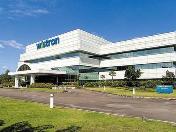 Wiston chairman says notebook industry facing a crisis