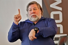 Woz worries about Apple Watch