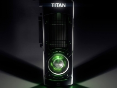 Nvidia GTX Titan X priced in Europe