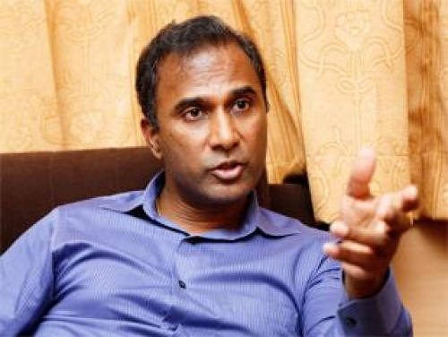 Shiva Ayyadurai close to re-writing history