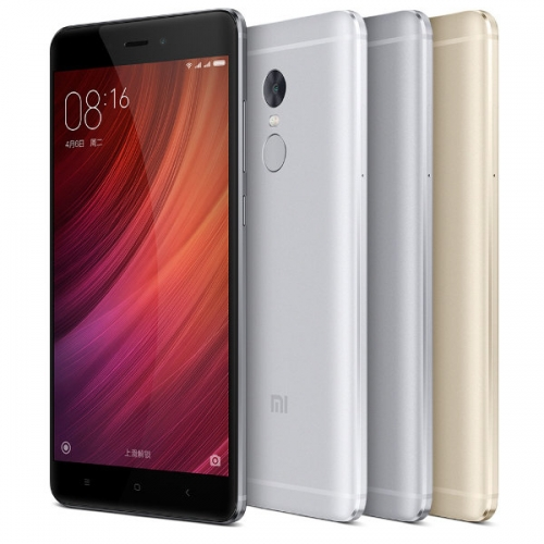 Xiaomi Redmi Note 4 X20 Deca-core tested