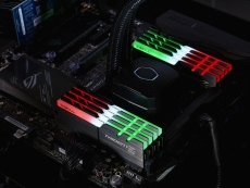 G.Skill announces new DDR4 specification for Intel X299