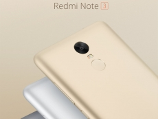 New Red Mi Note 3 has a great price