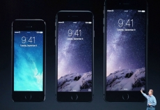 Apple PR hints iPhones 6S sales to break records